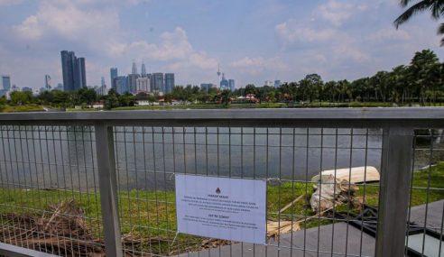 PBT Berhak Tutup Taman Rekreasi Jika Langgar SOP