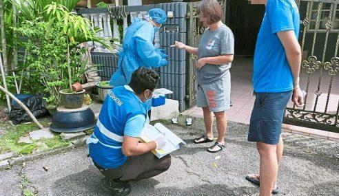 Pekerja Warga Asing Disyaki Punca Kes Malaria Di Ampang
