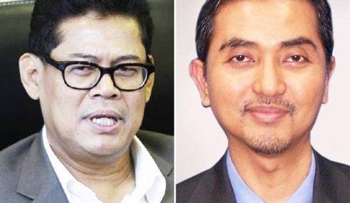 FGV Lapor Polis Terhadap 2 Bekas Ketua Pegawai
