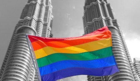 Amnesty International Gesa Kerajaan Lindungi Hak LGBTI