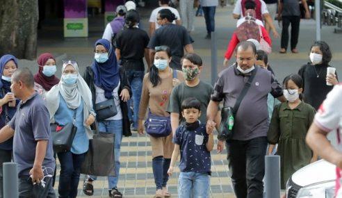 Jangan Salah Guna 'Kebebasan' PKPP