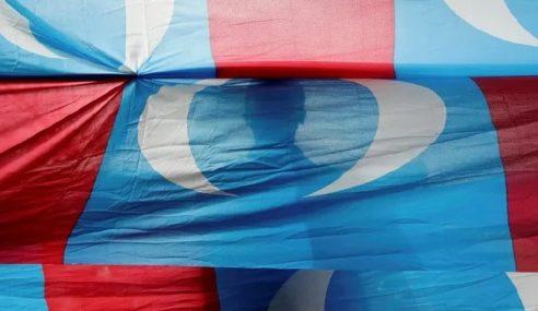 PKR Sabah Hilang 8,000 Ahli