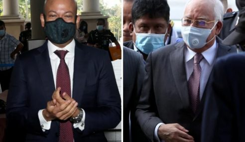 Najib, Arul Kanda Tak Mengaku Salah Pinda Laporan Audit 1MDB