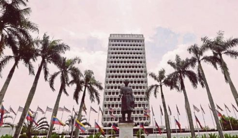 Perlembagaan Benar Usul Tamat Jawatan Speaker, Timbalan