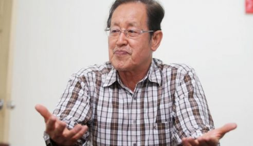 Penerbit Mohon Maaf Isu Hina Jata Negara