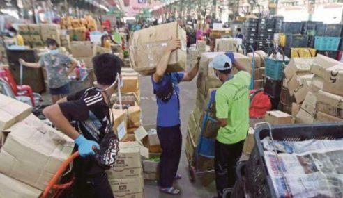Gaji RM2,700 Tak Jadikan Syarikat Bankrap