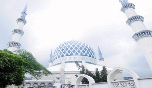 Kepercayaan Kepada Tuhan Bentuk Rakyat, Malaysia Berdaulat