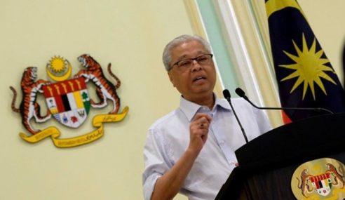 Kerajaan Berusaha Bawa Pulang Rakyat Malaysia Terkandas