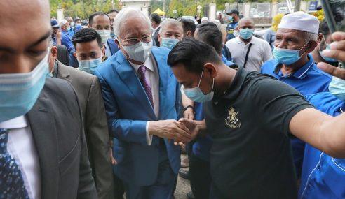 Kes SRC: Nasib Najib Ditentukan Selasa Ini