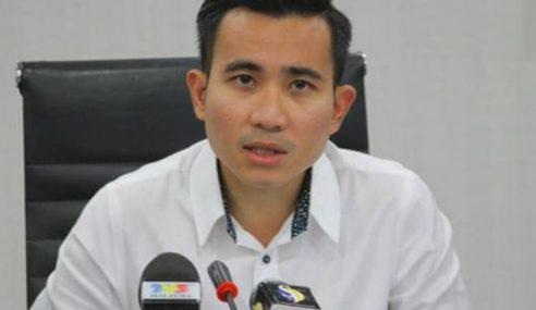 UMNO Parti Tak Laku: Kenyataan Menteri Bersatu Biadab