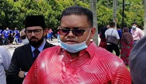 Najib Boleh Cabar Muhyiddin Sebagai PM – Lokman Adam