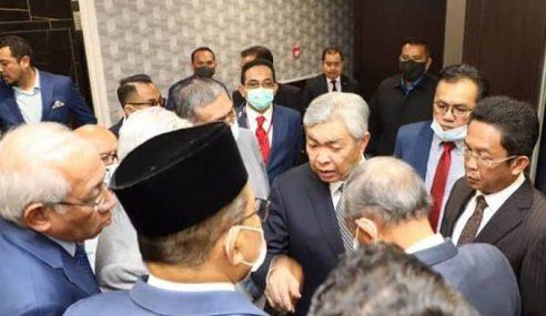 UMNO Umum Tarik Diri Daripada Perikatan Nasional