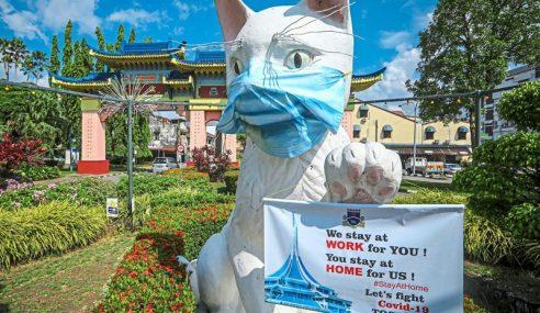 Pergerakan Antara Zon Di Sarawak Dihadkan