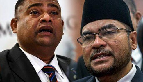 Debat Isu TH: Abdul Azeez Sahut Cabaran Mujahid