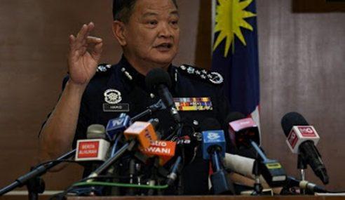 Pegawai, Anggota Polis Bayar Untuk Lulus Peperiksaan