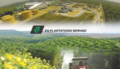 Kerajaan Teliti Semula Penjualan Aset TH Plantations