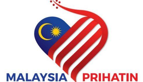 Malaysia Prihatin Tema Sambutan Hari Kebangsaan 2020