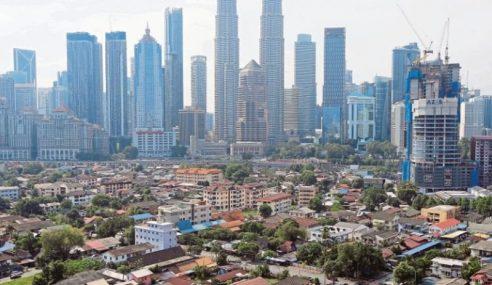 Pendapatan RM2,500 Di KL Mungkin Dikategori Miskin Bandar