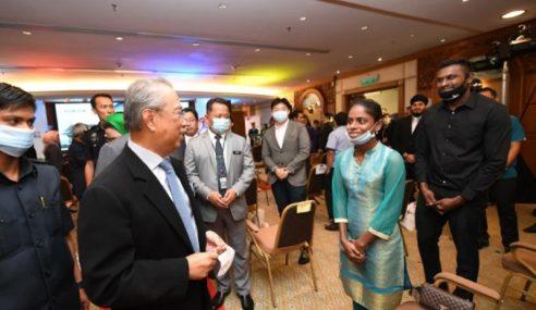 Rakyat Malaysia Boleh Menjadi Masyarakat Paling Harmoni