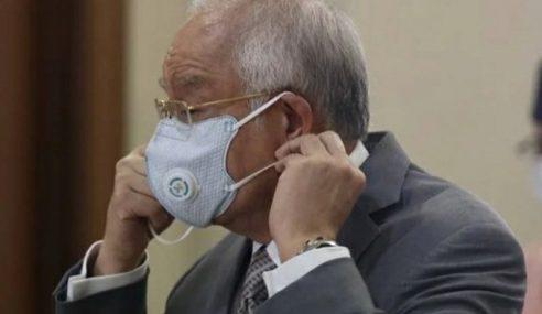 Najib Perlu Bayar RM1.69 Bilion Kepada LHDN