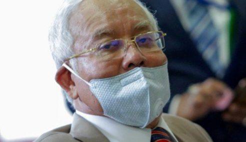 Kes SRC: Najib Didapati Bersalah Salah Satu Pertuduhan