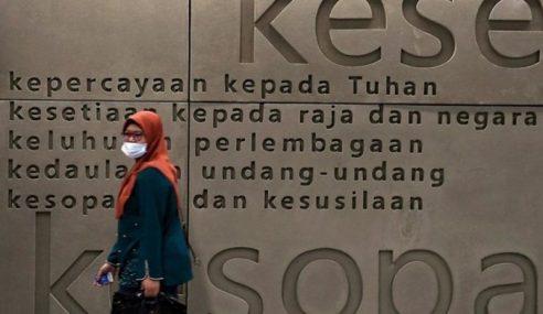 Rukun Negara Tunjang Keamanan, Kemajuan Malaysia