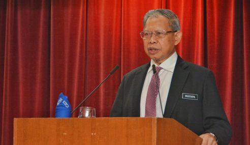 Pembaharuan Pentadbiran Awam Antara Fokus EAC