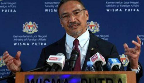 Rakyat Malaysia Selamat Tragedi Letupan Di Lubnan