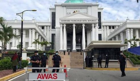 17 Ogos Keputusan Berkaitan Pembubaran DUN Sabah