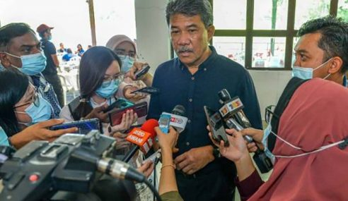 Akar Umbi UMNO Kurang Setuju Bersatu Sertai Muafakat Nasional