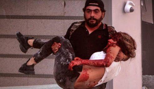 Beirut Darurat 2 Minggu, Angka Korban Kini 135 Orang