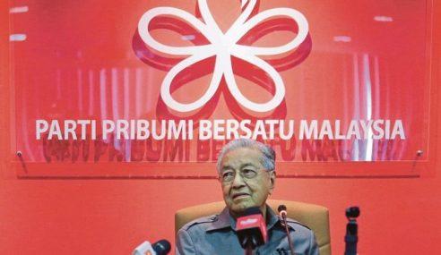 Mahkamah Benar Muhyiddin Batal Saman Mahathir