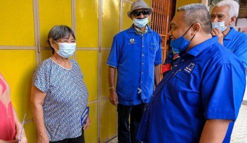 PRK Slim: Kerjasama BN, PAS, Bersatu Sedia Tarik Pengundi