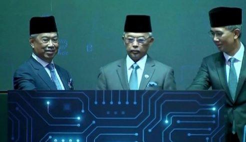 Sukuk Digital Pertama Malaysia Bernilai RM500 Juta Dilancar