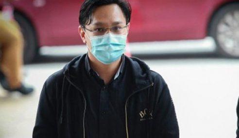 Bekas SUSK Bekas Menteri Dituduh Rasuah RM3.1 Juta
