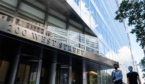 Goldman Sachs, Kerajaan Muktamad Penyelesaian Skandal 1MDB