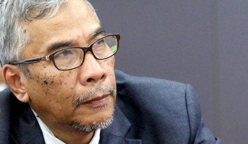 Amanah Nafi 6 Ahli Parlimen Akan Sertai Bersatu