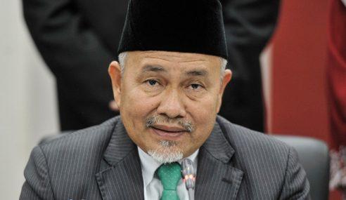 Ahli Parlimen PAS Tak Bersama Anwar – Tuan Ibrahim