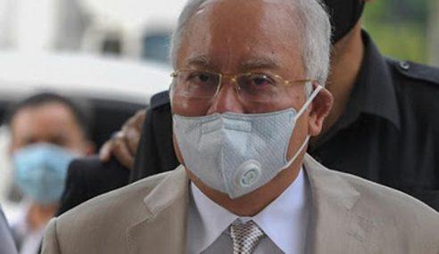 PKPB: Bicara 1MDB Najib Ditangguh Ke 9 November