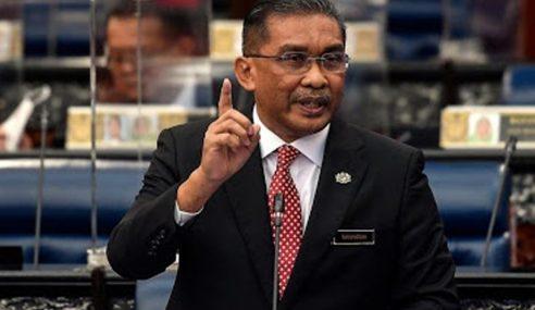 SPR Perlu RM1.2 Bilion Jika PRU Dibuat Sekarang