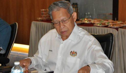 Kerjasama Kerajaan Pusat, Negeri Tangani Kemiskinan Di Sabah