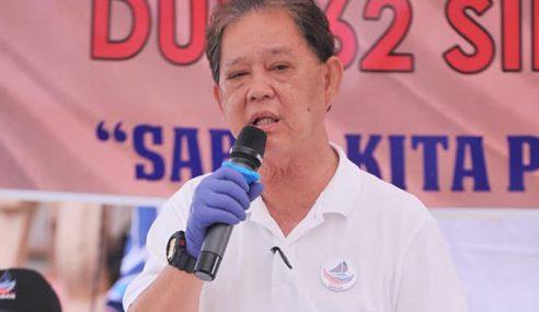 Warisan Dakwa Akan Wujud 'Sandiwara' Hari Mengundi