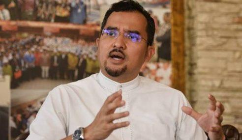 Anwar Ulangi Sandiwara Bulan September – Asyraf Wajdi