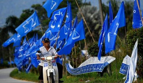 PRN Sabah Medan Uji 'Kemesraan' MN Berdepan PRU15