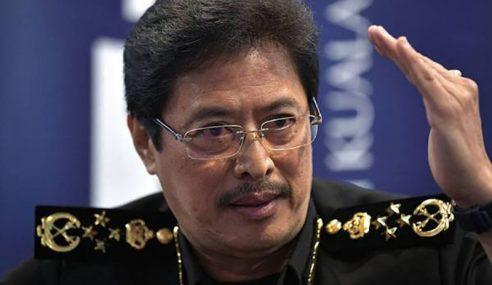 Elemen Antirasuah Dalam Mata Pelajaran Bahasa Malaysia
