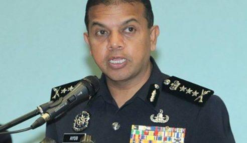Polis Jamin Siasat Menyeluruh Kematian Anggota ATM