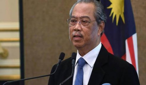 PM Seru Rakyat Tolak Tindakan Jejas Kestabilan Politik