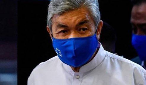 UMNO, BN Tak Dapat Halang Ahli Parlimen Sokong Anwar
