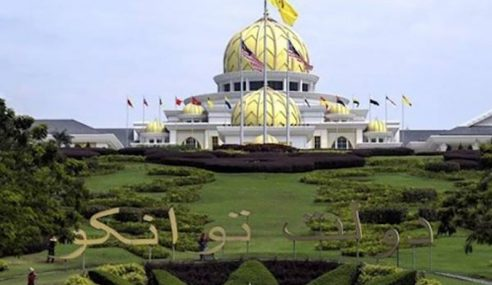 Istana Negara Sahkan Anwar Menghadap Agong Ditangguh
