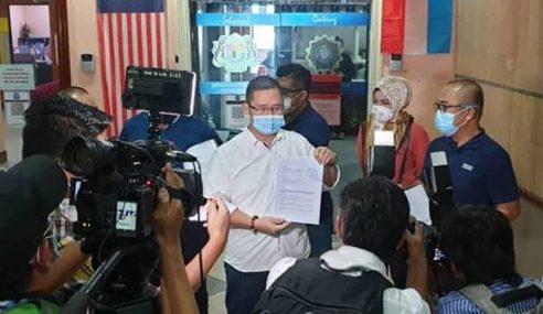 SPRM Digesa Buka Semula Siasatan Terhadap Shafie